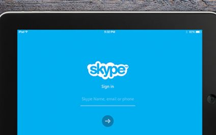 Fake Skype ads lead to ransomware attacks