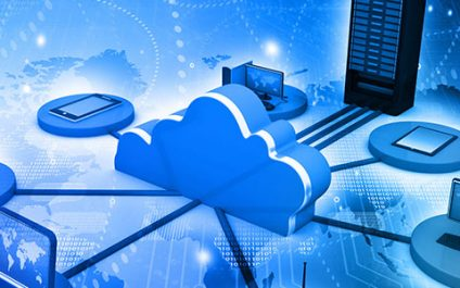 How cloud-based data backups can save your business