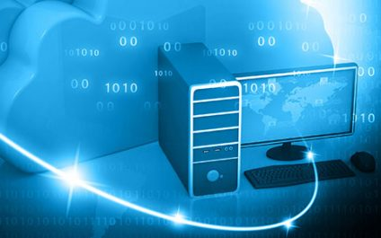 Four benefits of Desktop-as-a-Service (DaaS) for small- and medium-sized businesses