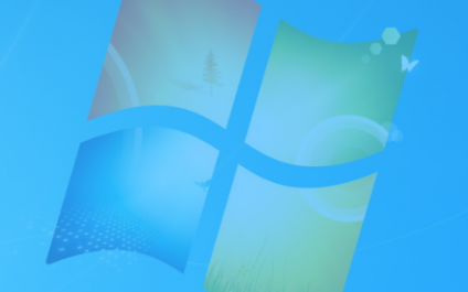 All good things come to an end – even Windows 7