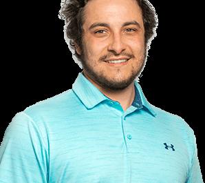 Spotlight on Talent: Alex Piazza
