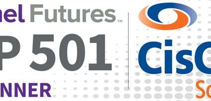 CisCom Solutions Ranked Among Top 501 Global Managed Service Providers by Channel Futures