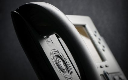 Getting ready to switch to VoIP phones