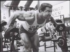12 Week Program to Build Cannonball Delts
