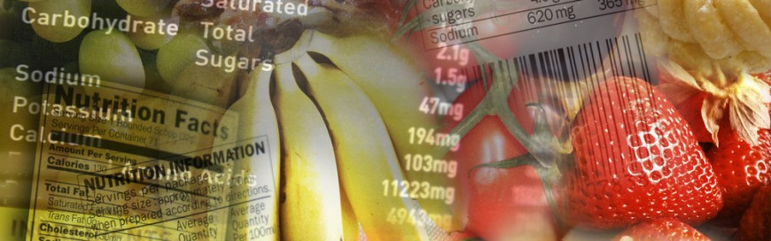 How to Read Carbohydrates on Nutrition Labels