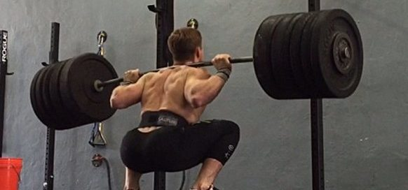 Why Can't I Squat That Low? (Part Three: Releasing the Ankles)