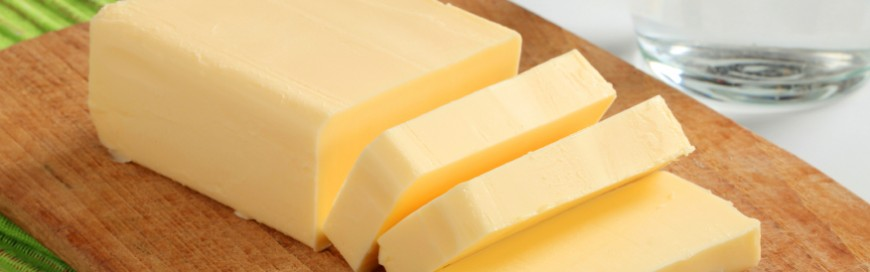 Why Saturated Fat Might Help You Lose Fat