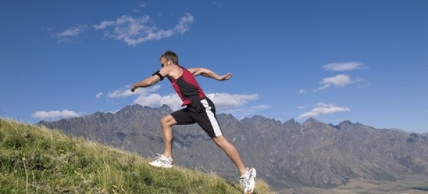 The best fat loss exercise your not doing (that's free and you can do anywhere)