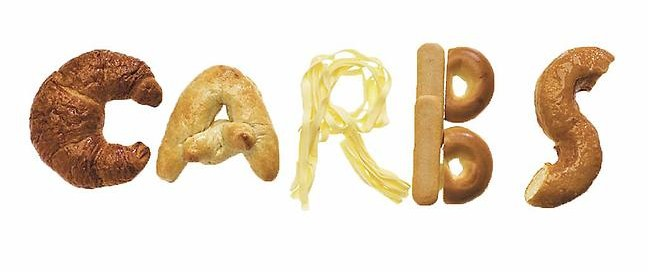 Burn more fat by eating your carbs at night