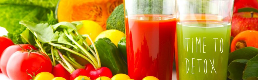 The Truth About Detox