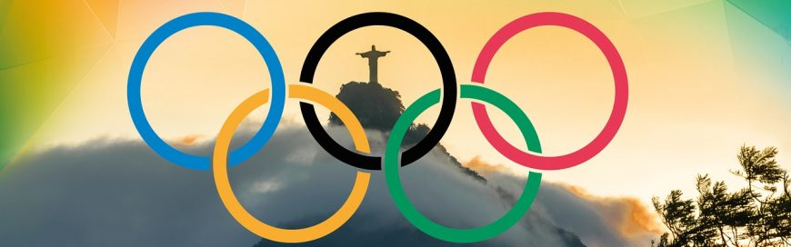 7 Olympic Strategies To Help Your Business Come In First