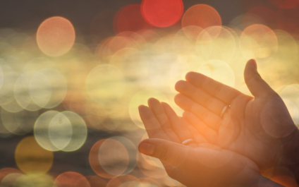 Companions in Care: Spiritual Counseling for Uncertain Times Info Session – May 12