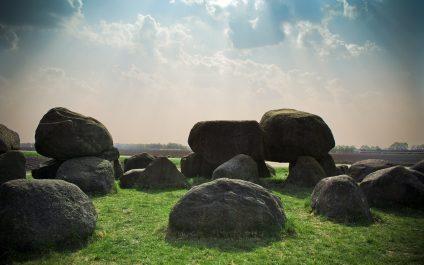 Shamanic Circle – June 1