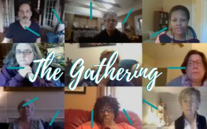 The Gathering – April 30