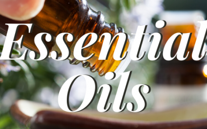 Essential Oils for Your Health – May 11