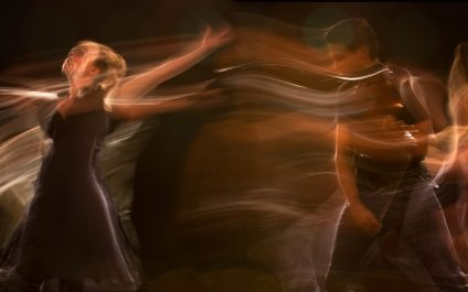 Experience Ecstatic Dance – Oct 16