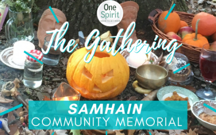 The Gathering: October 29, Wiccan Traditional Memorial