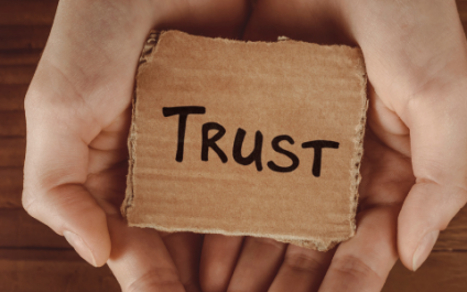 Lessons from Interspiritual Counseling – TRUST as a Group Holder