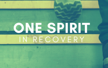 One Spirit in Recovery – January 19