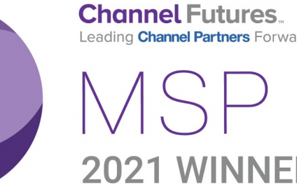 Strategic Technology Associates Ranked on Channel Futures MSP 501