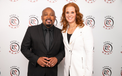 Top 4 Strategies I Learned From Daymond John To Improve Leadership And Grow My Business