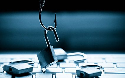 If You Think Your Business Is Too Small To Be Hacked…Then You're Probably A Cybercriminal's No. 1 Target!