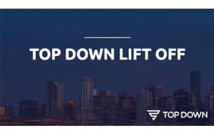 Top Down Lift Off