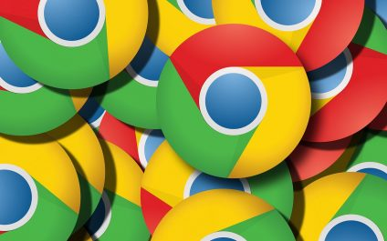 Routine clean-up of your Chrome browser cache can help mitigate and resolve issues in the future