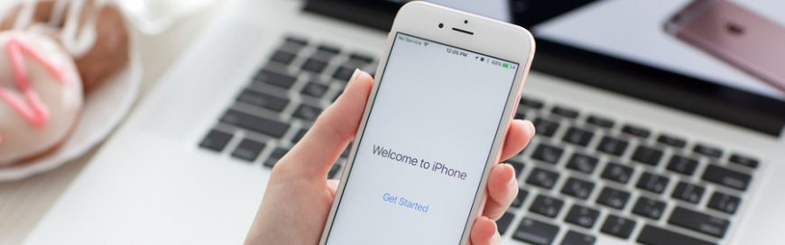 A foolproof guide to installing iOS