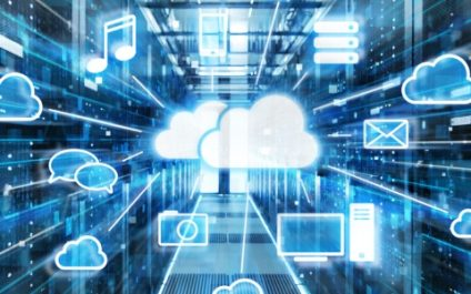 Cloud Use Surges During COVID-19 Pandemic