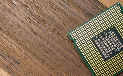 Expect CPU shortages until late 2019