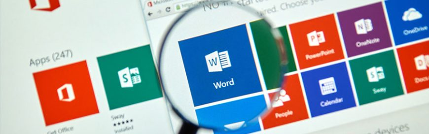 Watch out for this Microsoft Word bug