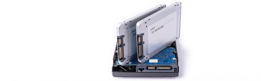 Why you should update your Mac with an SSD