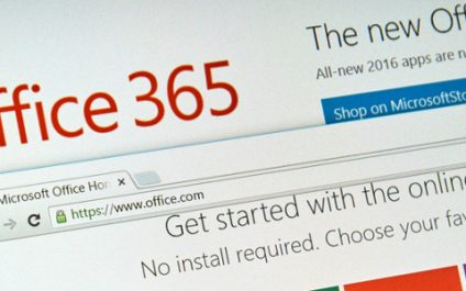 Office 365 allows guests to collaborate
