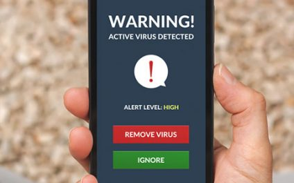 Malware on Android smartphones