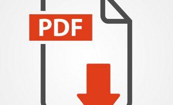 Presenting Google Drive's PDF management features