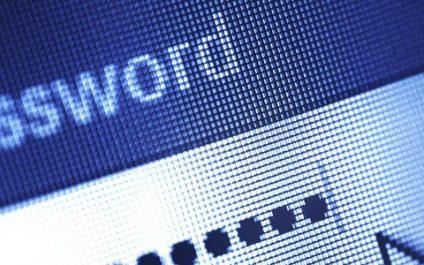 Reset your Dropbox password