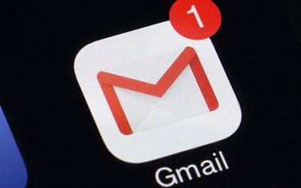 Gmail加强了反钓鱼功能
