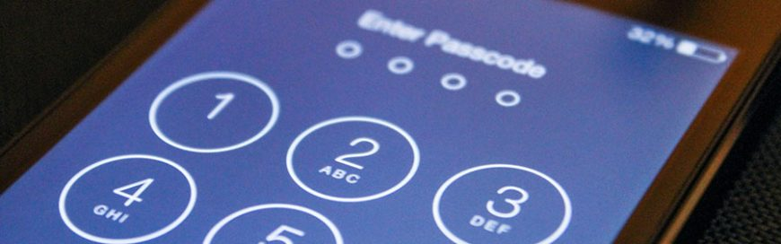Why You Need a Strong iPhone Passcode
