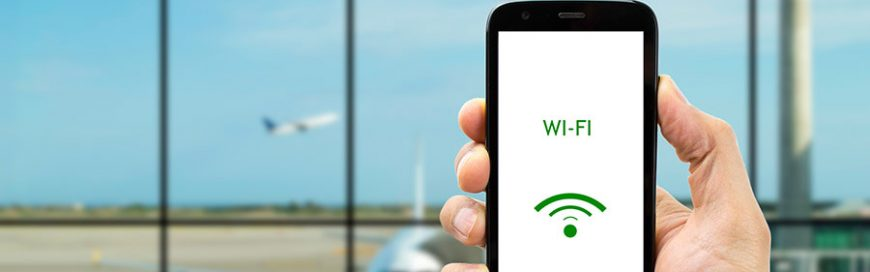 Easy fixes to your Wi-Fi issues