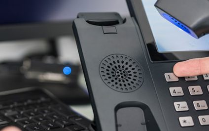 5 VoIP services to help your business