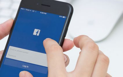 How Facebook collects data on Android phones