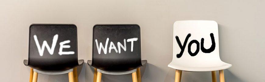 Recruit talent using Google!