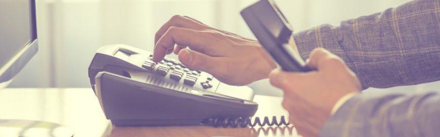 5 Ways to Avoid VoIP Threats