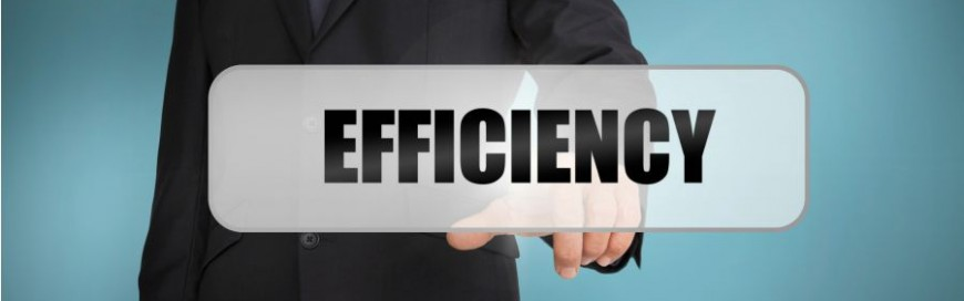 4 ways to boost staff efficiency