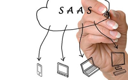It's time for your business to get SaaS-y