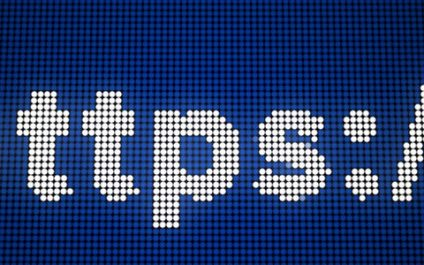 Learn why you should only visit HTTPS sites