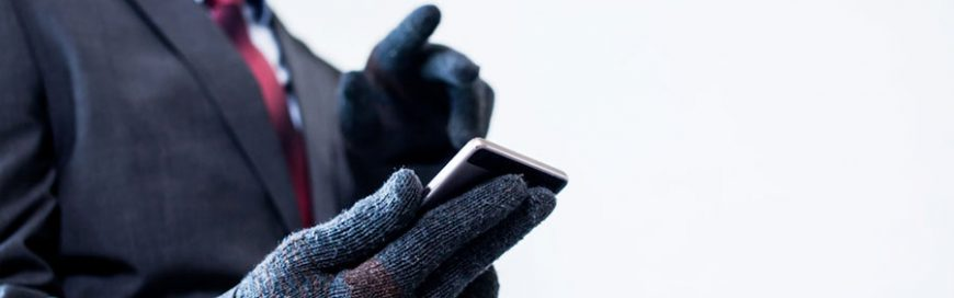 Android users' information at risk?