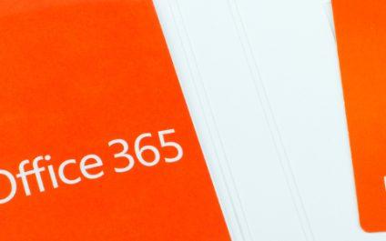 办公室 365现在是微软365:新的功能,相同的价格