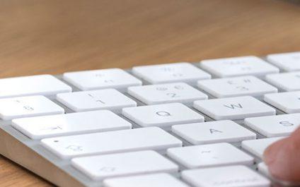 最好的Mac键盘快捷键